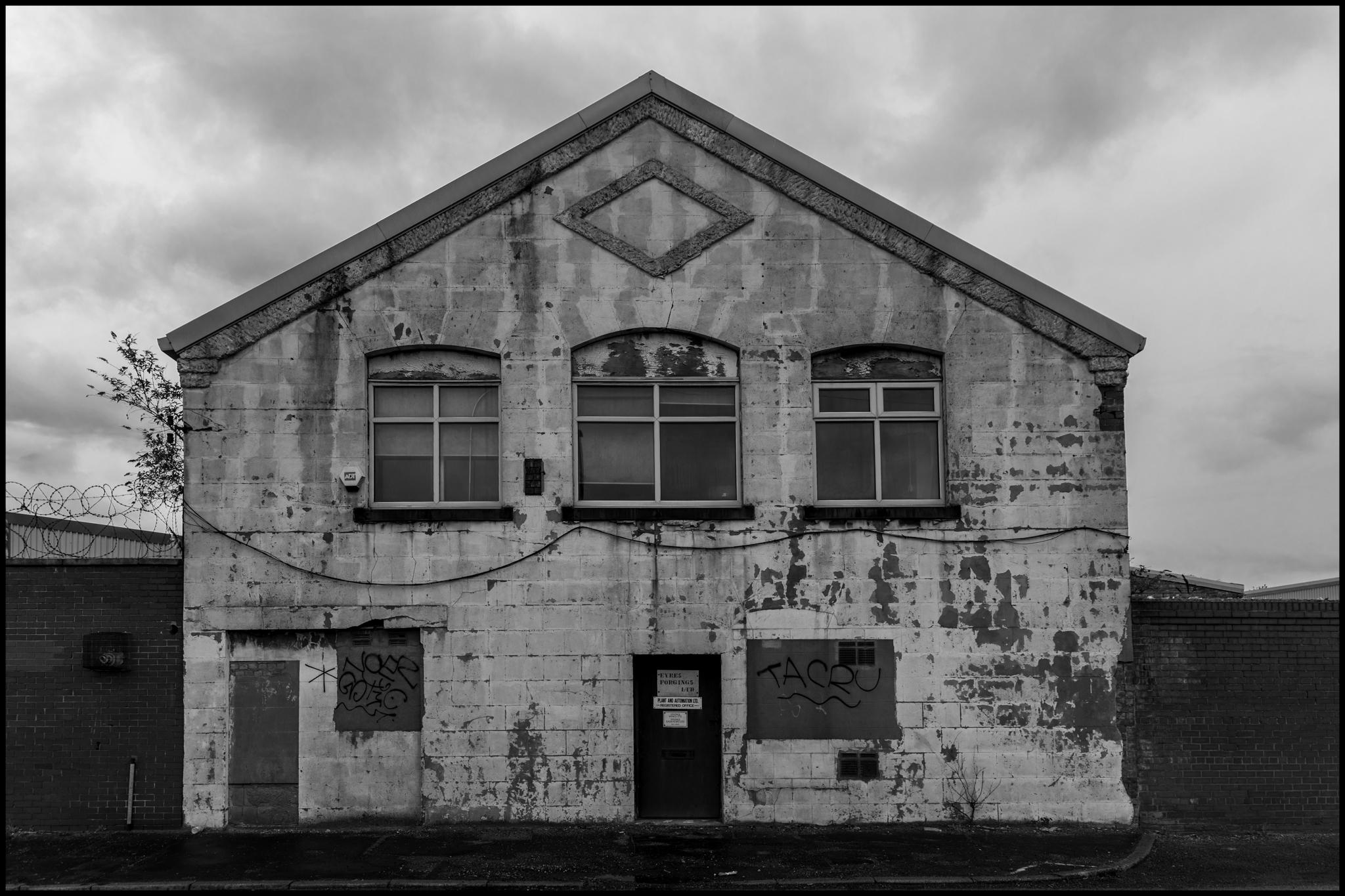 11 May 2019 - Factory #2, Manchester UK