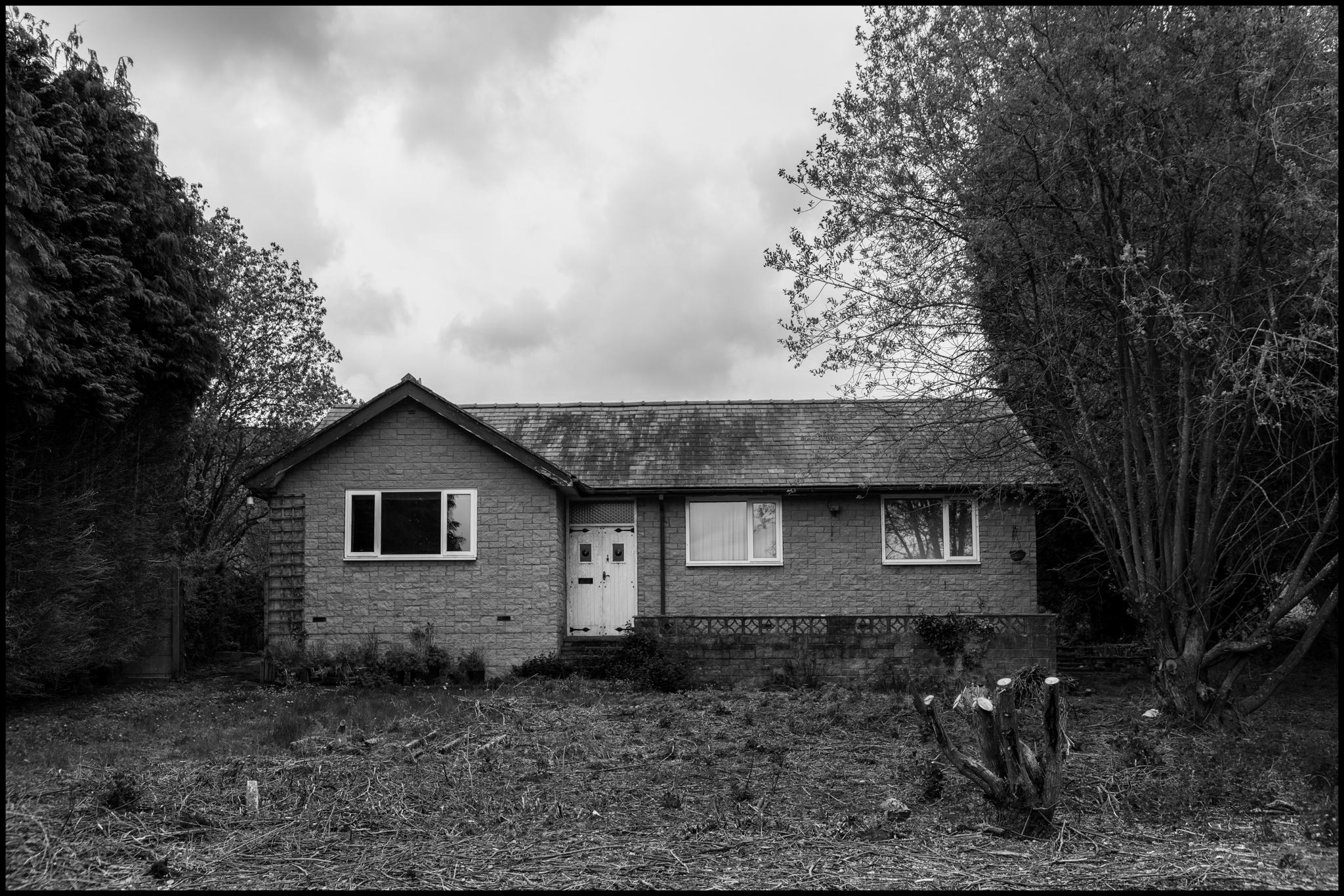 13 May 2019 - Farm house, New Mills UK