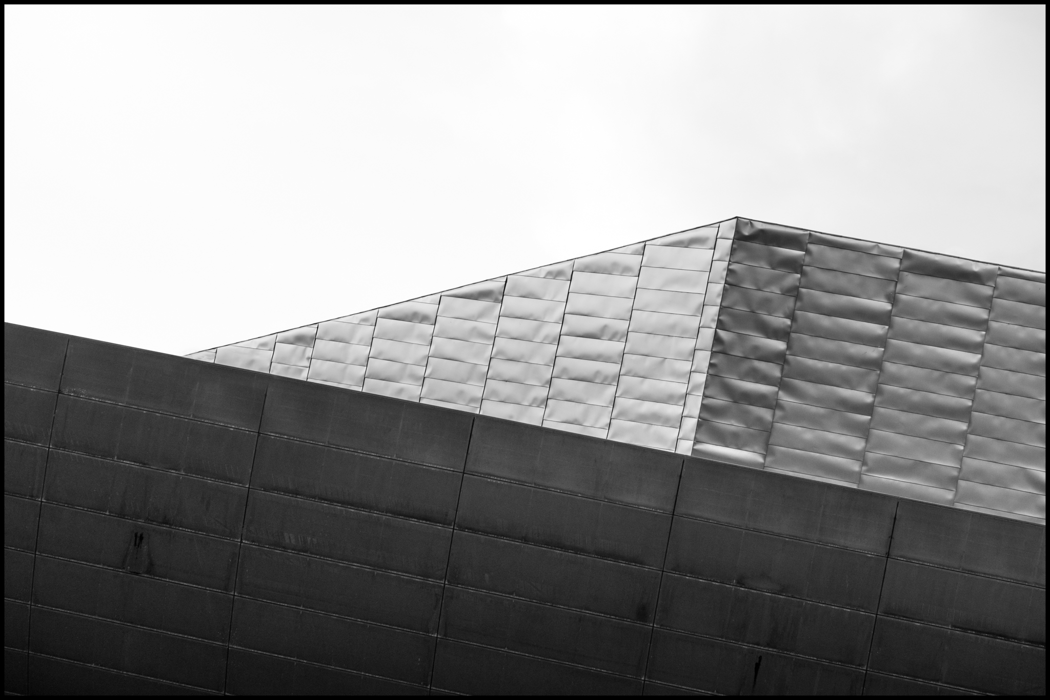 22 May 2019 - Shades of grey, Manchester UK