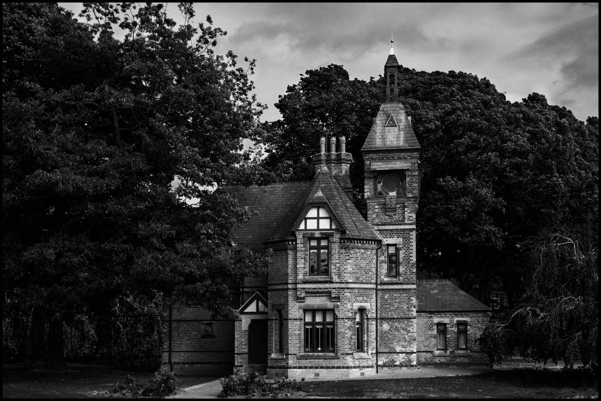 25 May 2019 - Park Lodge, Moss Side, UK