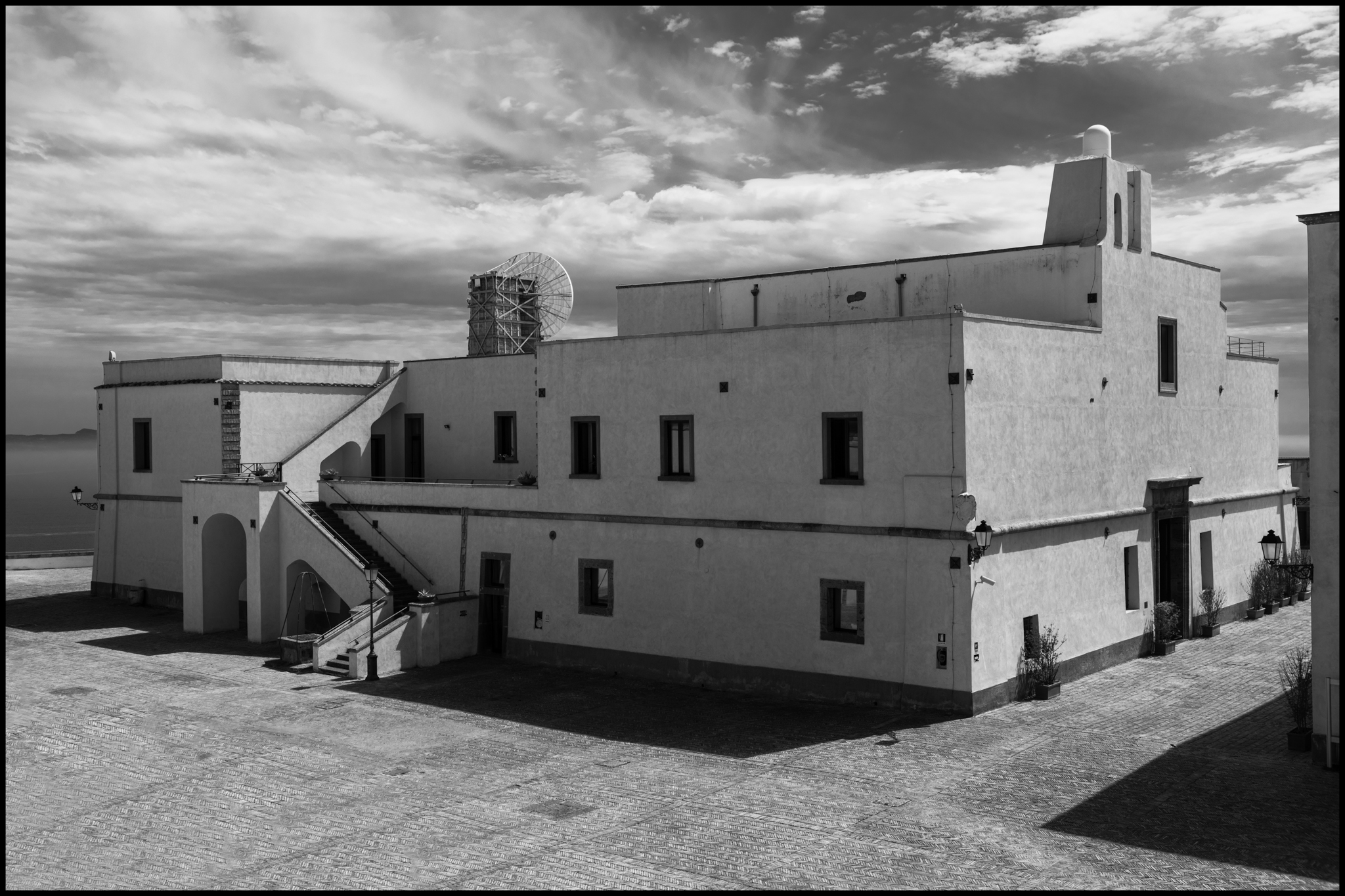 10 Jun 2019 - Fort, Naples IT