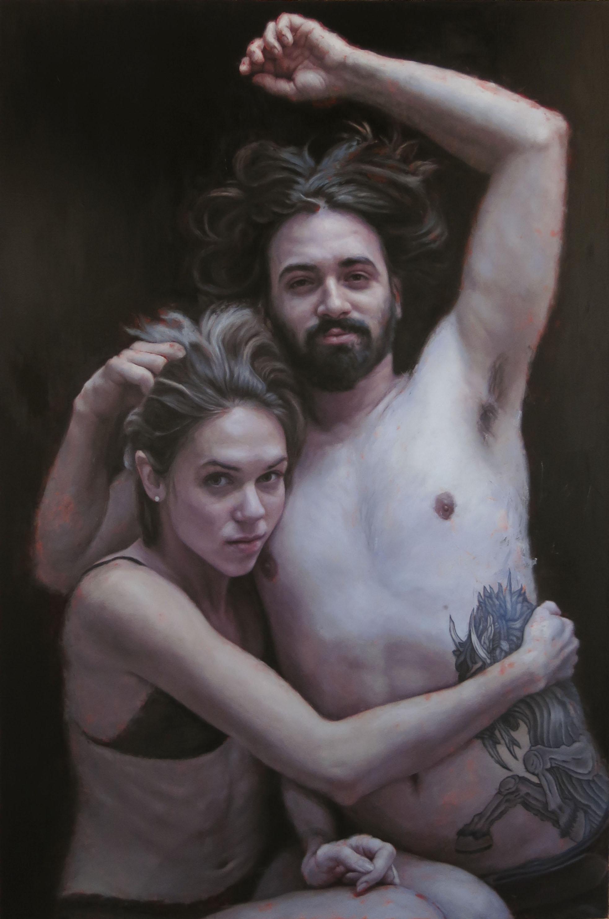 Couple (JH_Portrait)