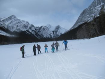 xc skiing at Beaver Lake.jpg