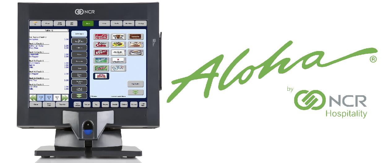 NCR Aloha — Yellow Dog Software