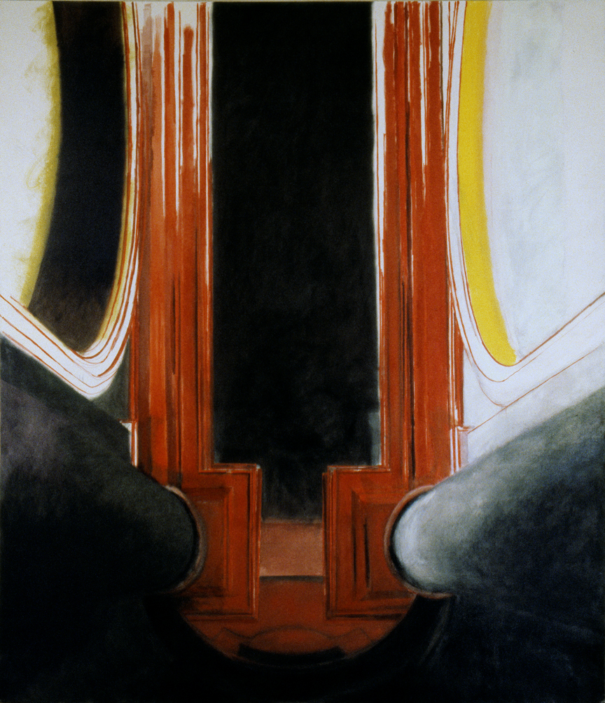 Baroque Chapel #12