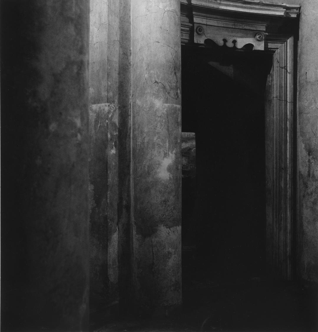 Borromini Subterranean Chapel