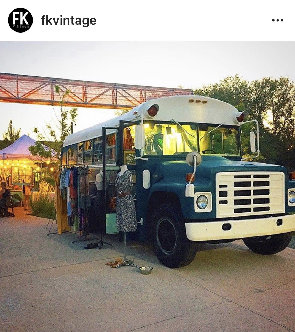 FKVintage is short for find.keep.vintage. -