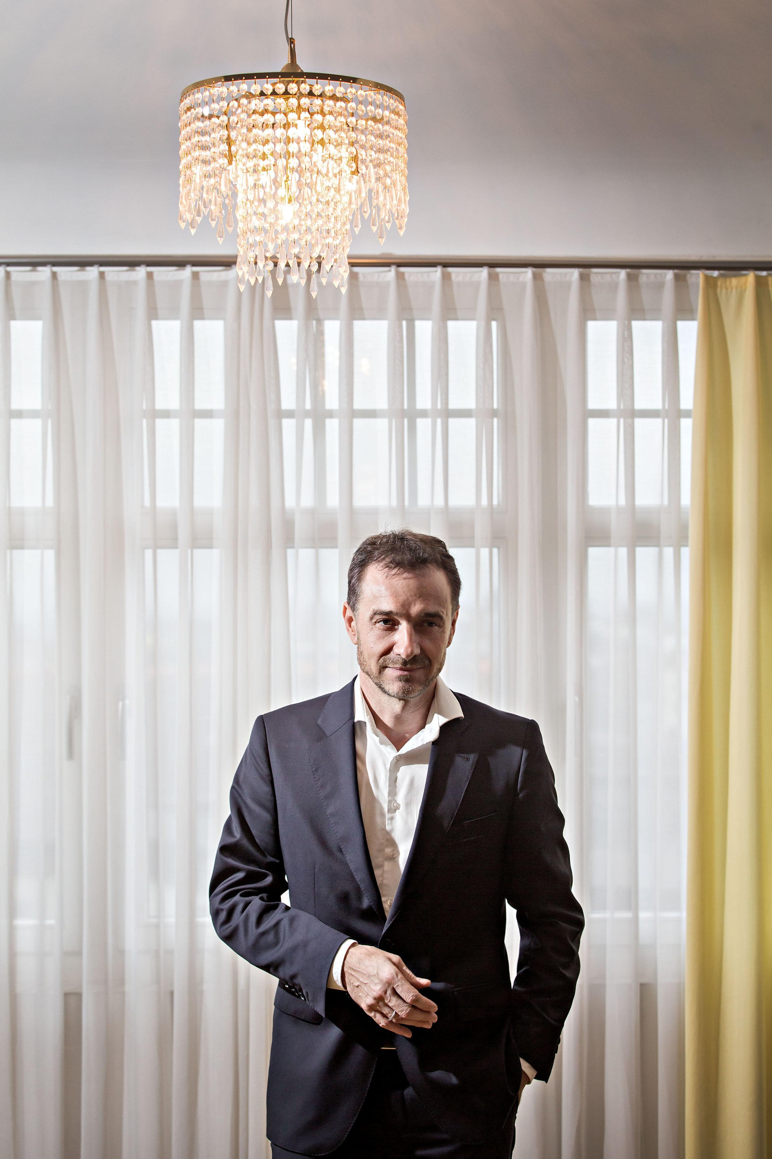 Guido Flury, Unternehmer - SonntagsZeitung - 2015