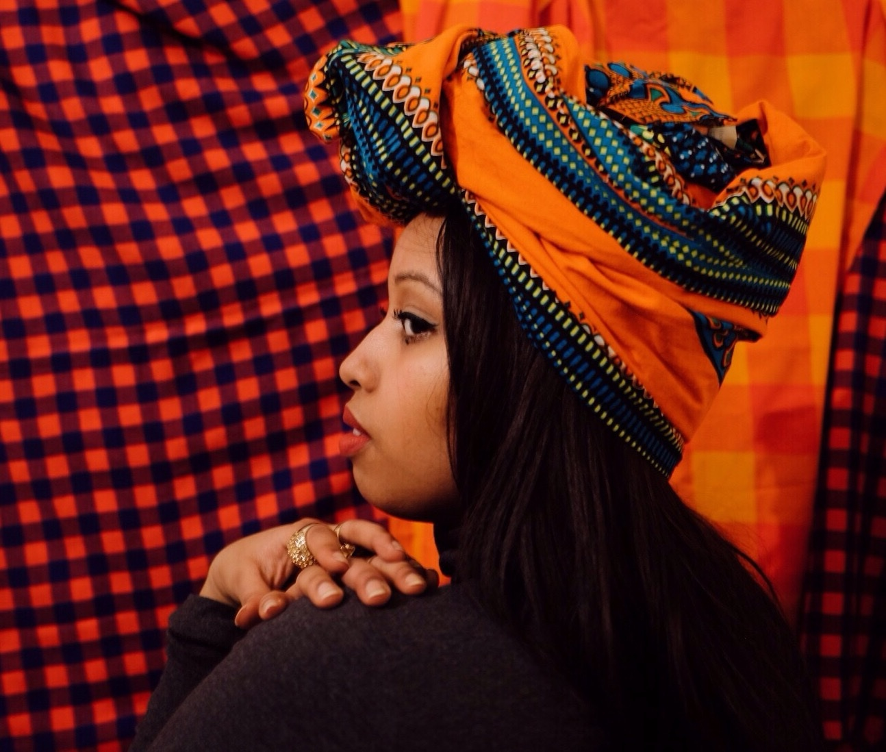Interview:    Araweelo Abroad x Warsan Shire    Read Now