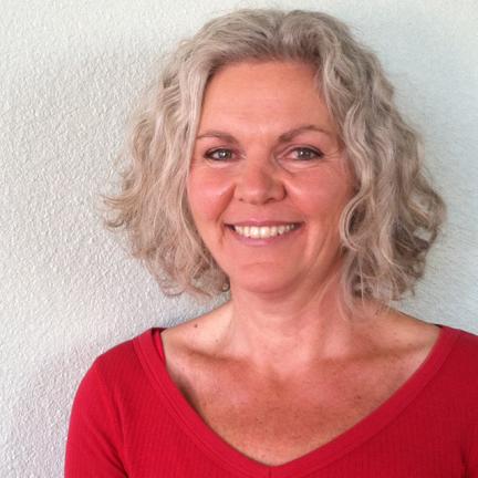 Cheryl Van Demark, PT, MA