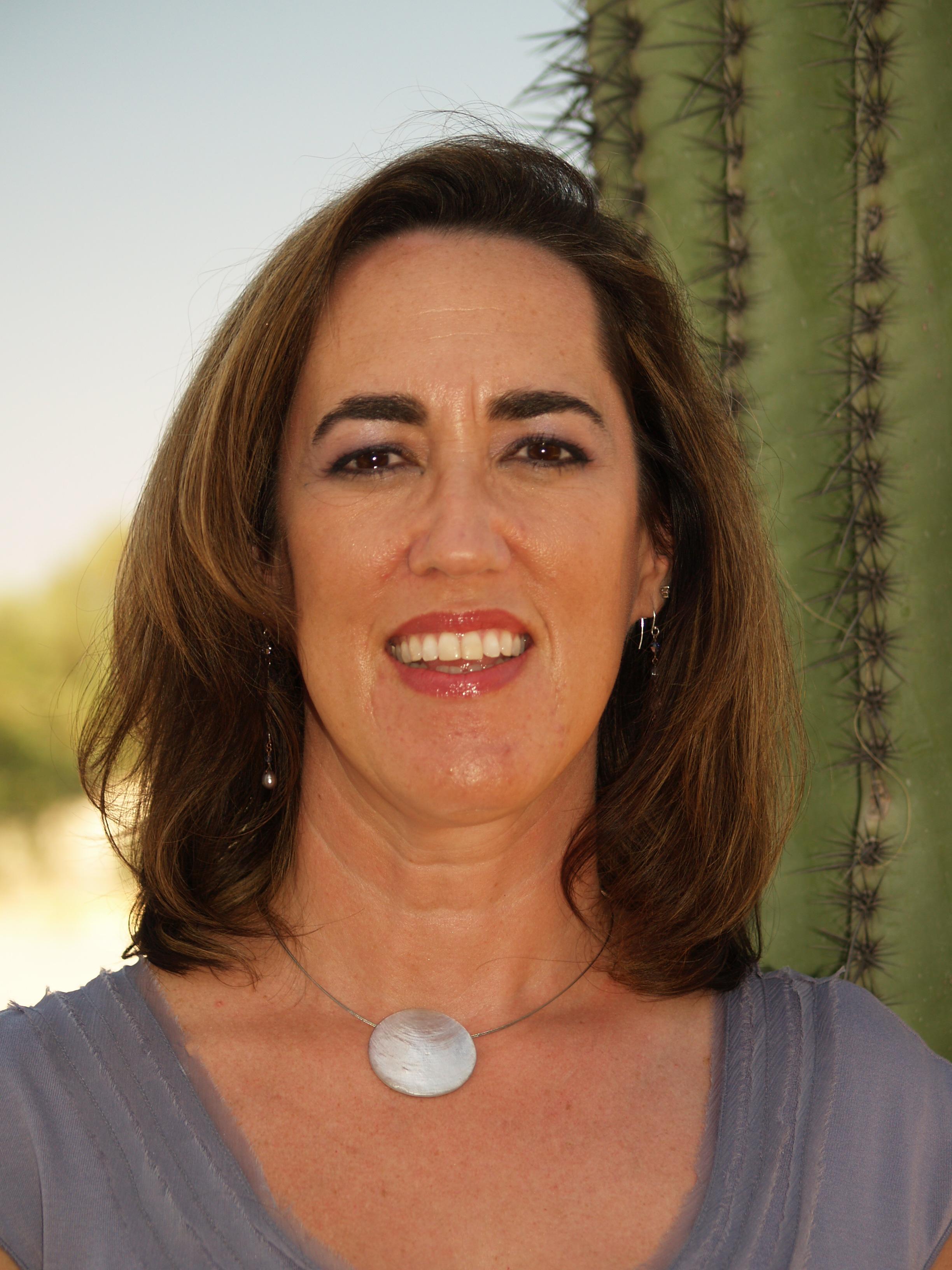 Dr. Sari Roth-Roemer, PhD