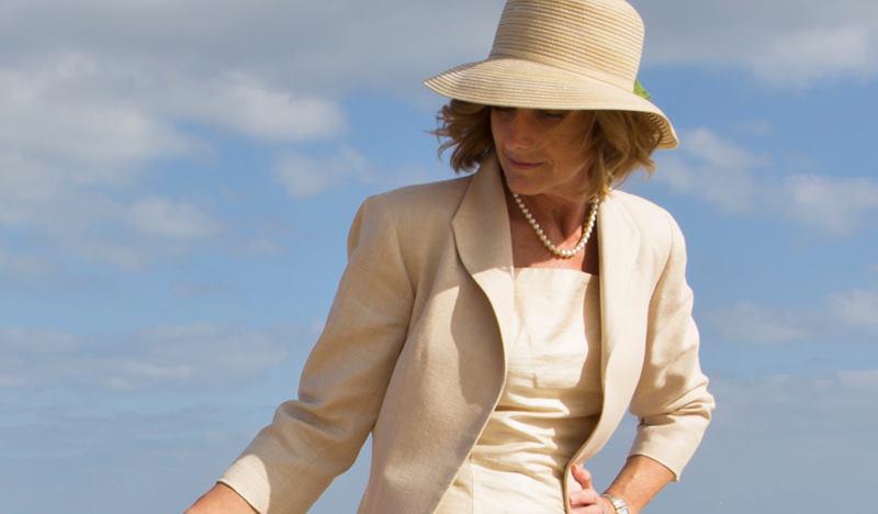 Annette Wallander, photo courtesy of Annette Ellen Designs
