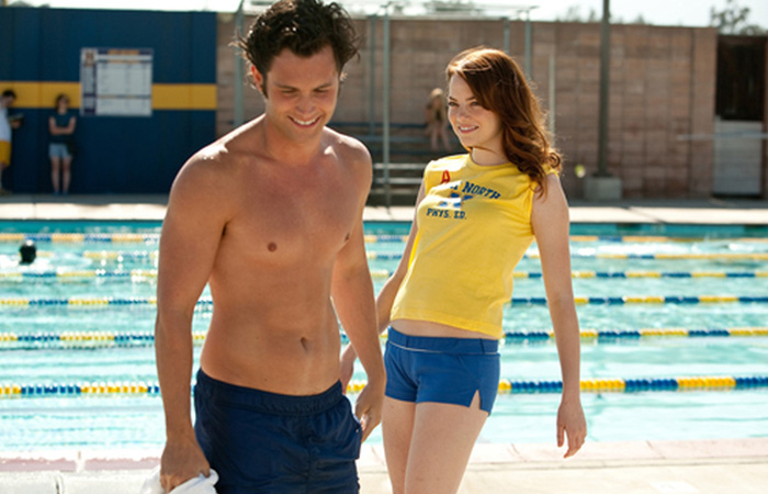 """""""Easy A,"""" 2010"""