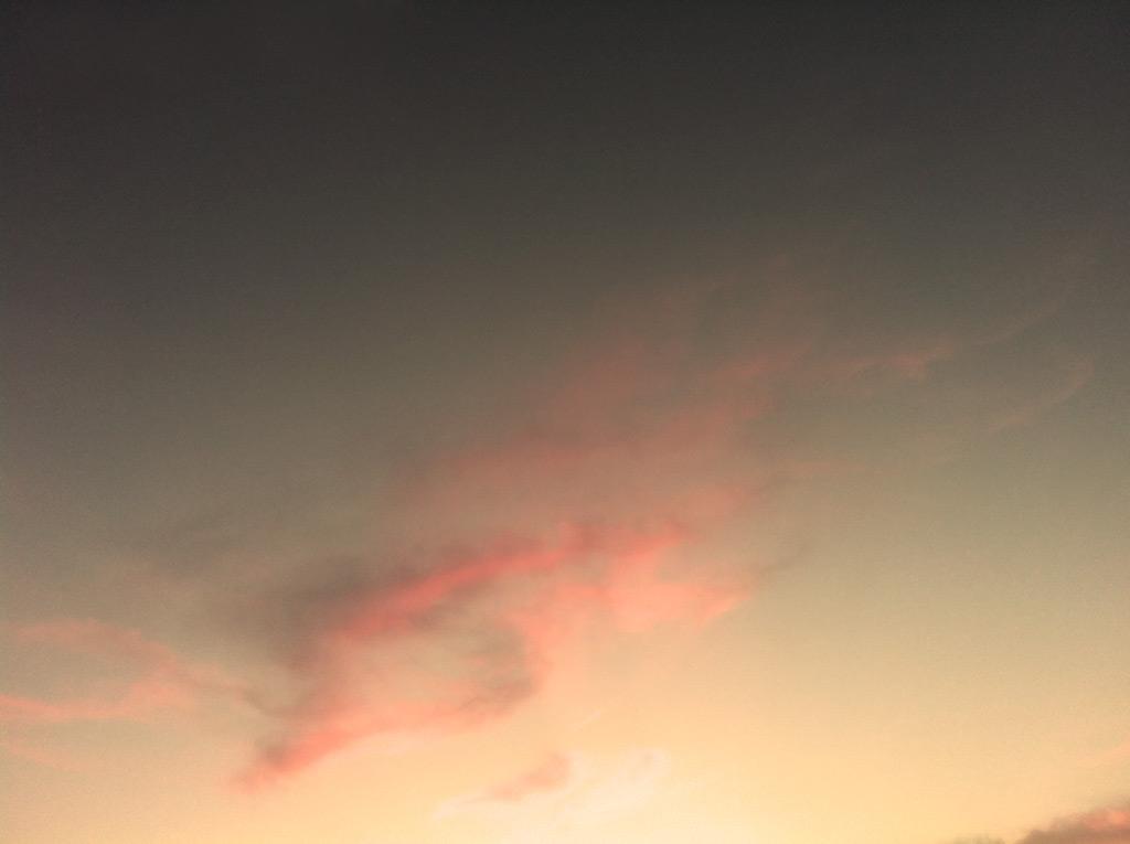 Blue Skies #4