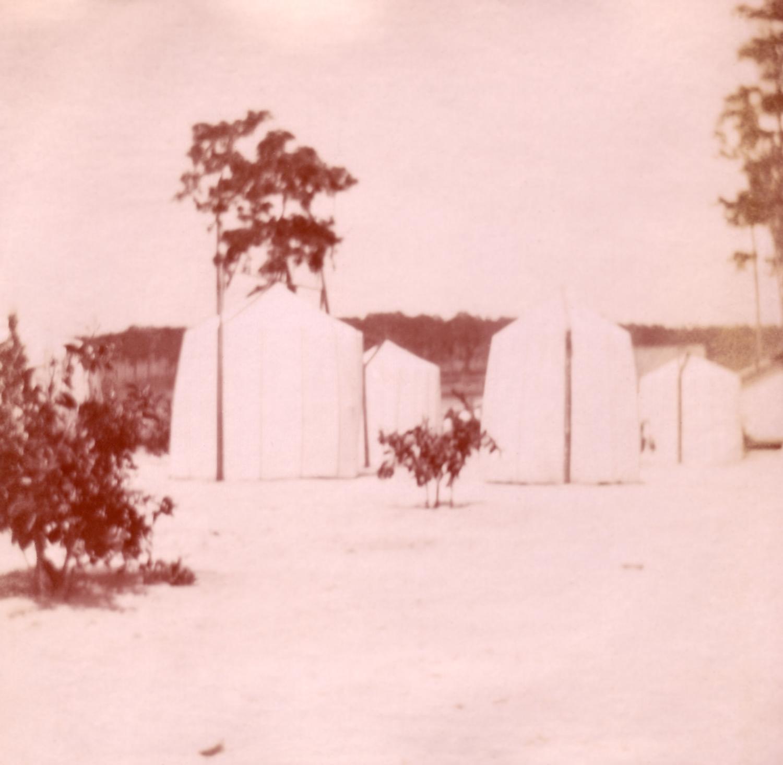 Alden, tents
