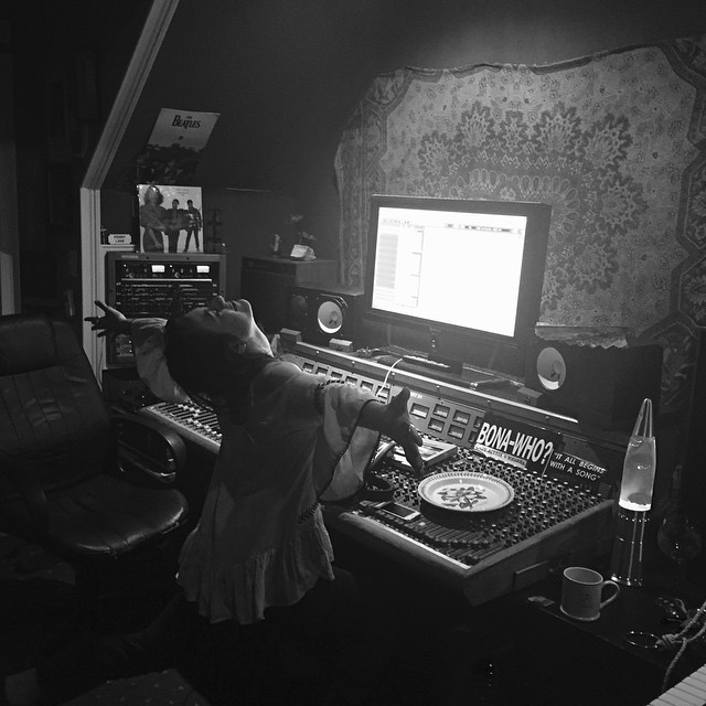 In my home studio!.jpg