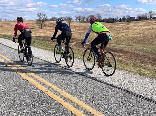 Good day for bikes. #cool #fun #rohancycling #roadbikes #cycling #bikes #valleyforge