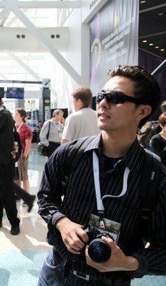 Ryan Quon @ E3 2010