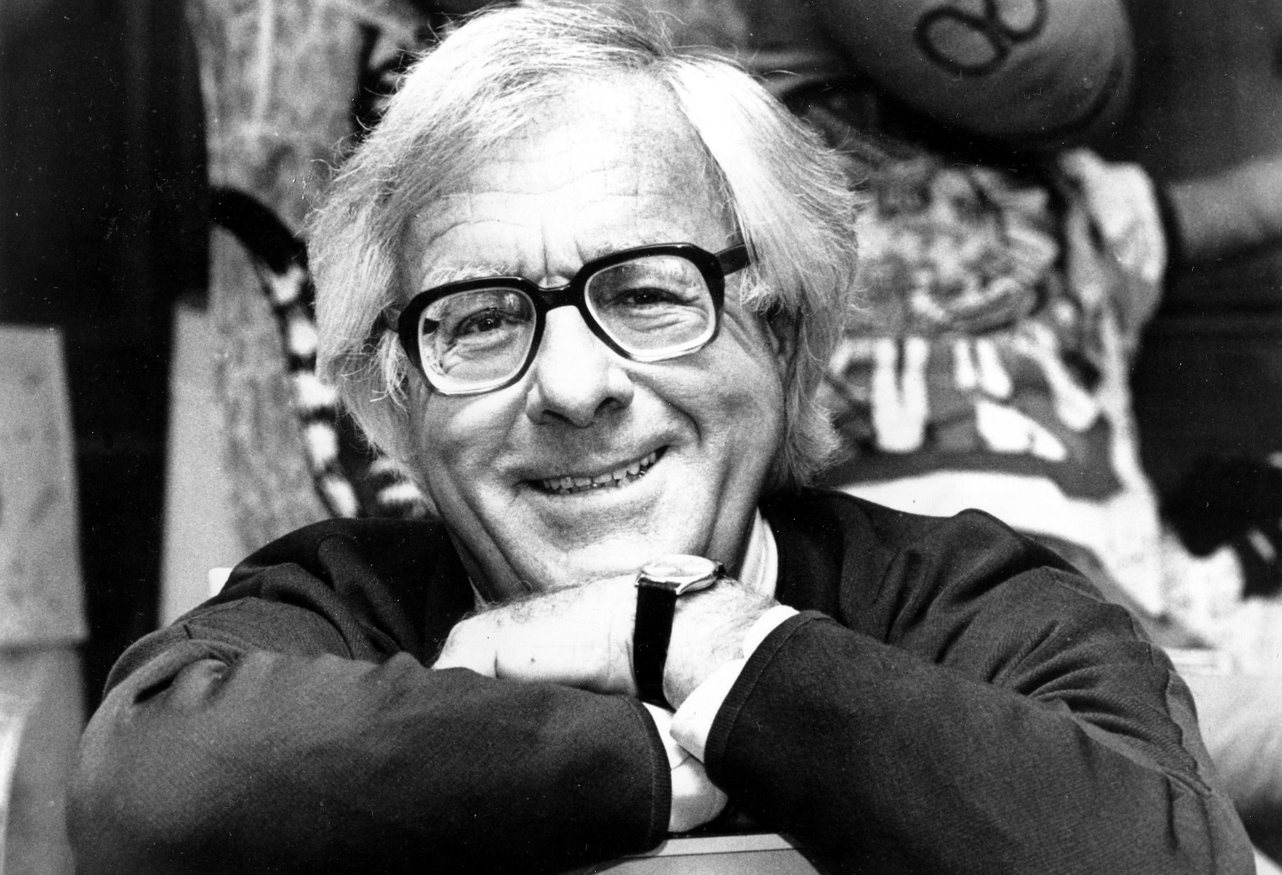 Star Trek Creator and Science Fiction Writer Ray Bradbury. One of my favorite novels from Ray (1953)   Fahrenheit 451