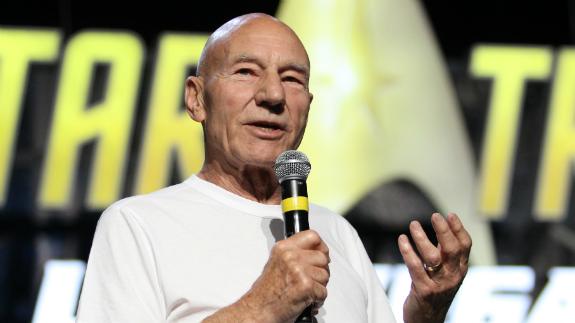 Star Trek Convention Las Vegas August 04, 2018
