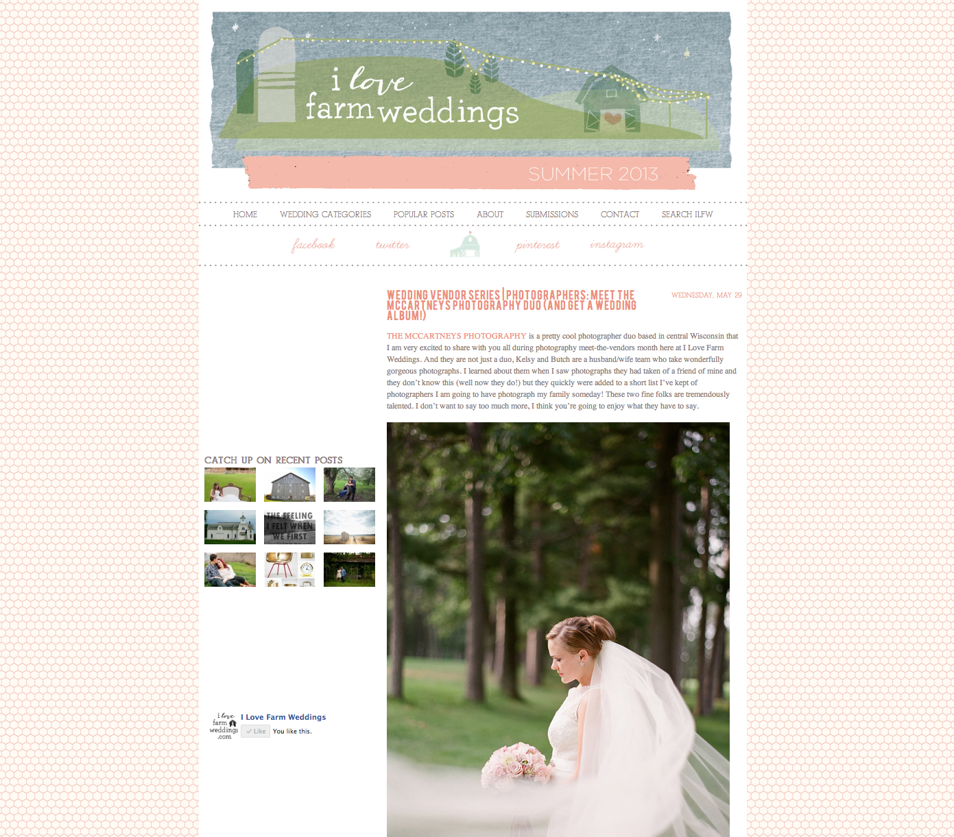 06.2013 I Love Farm Weddings Creative Feature.png
