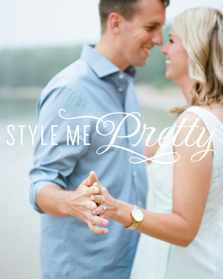Bayside Engagement Session in Door County