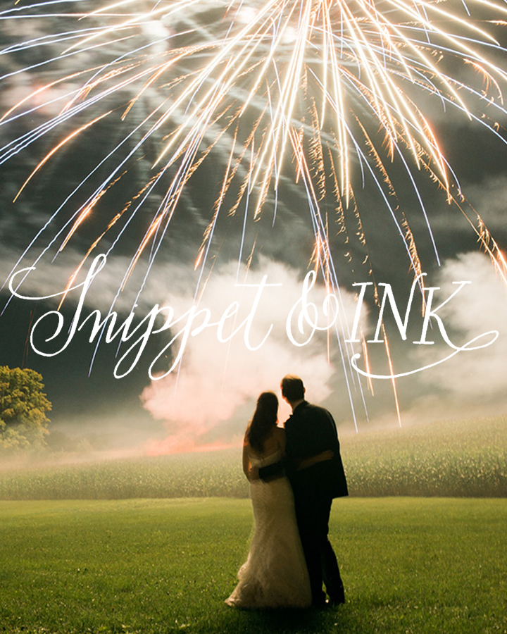WISCONSIN WEDDING AT ABOUT THYME FARM :: SAMANTHA & ROBB