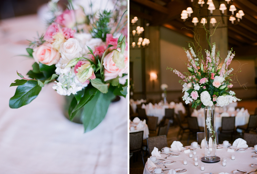 sentry world wedding reception evolutions in design