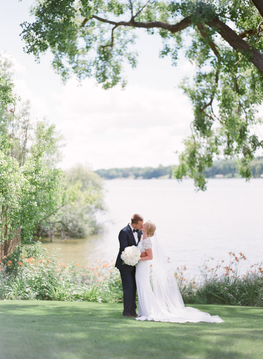 oneida country club wedding film photographer
