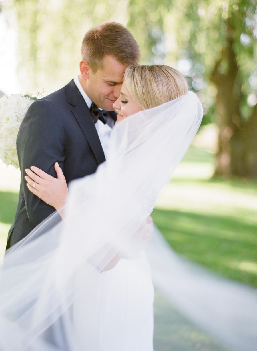 oneida country club wedding film photographer