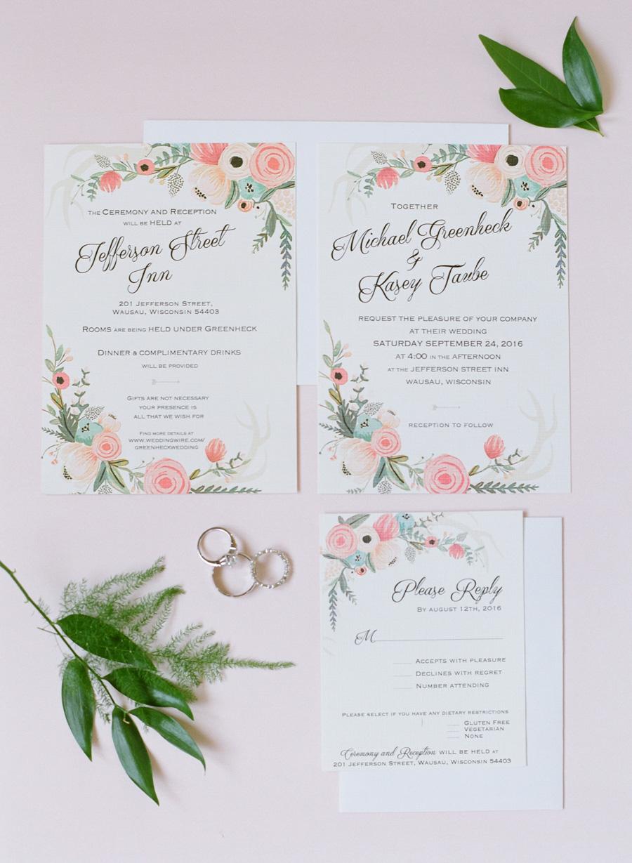 wausau wedding photographers