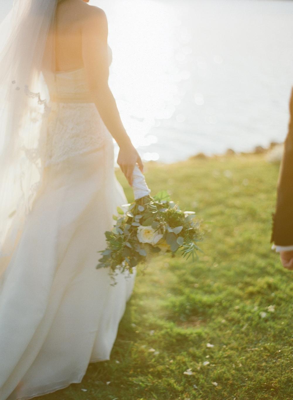 Anika & Lynn - Duck Lake, Watersmeet, Michigan Wedding