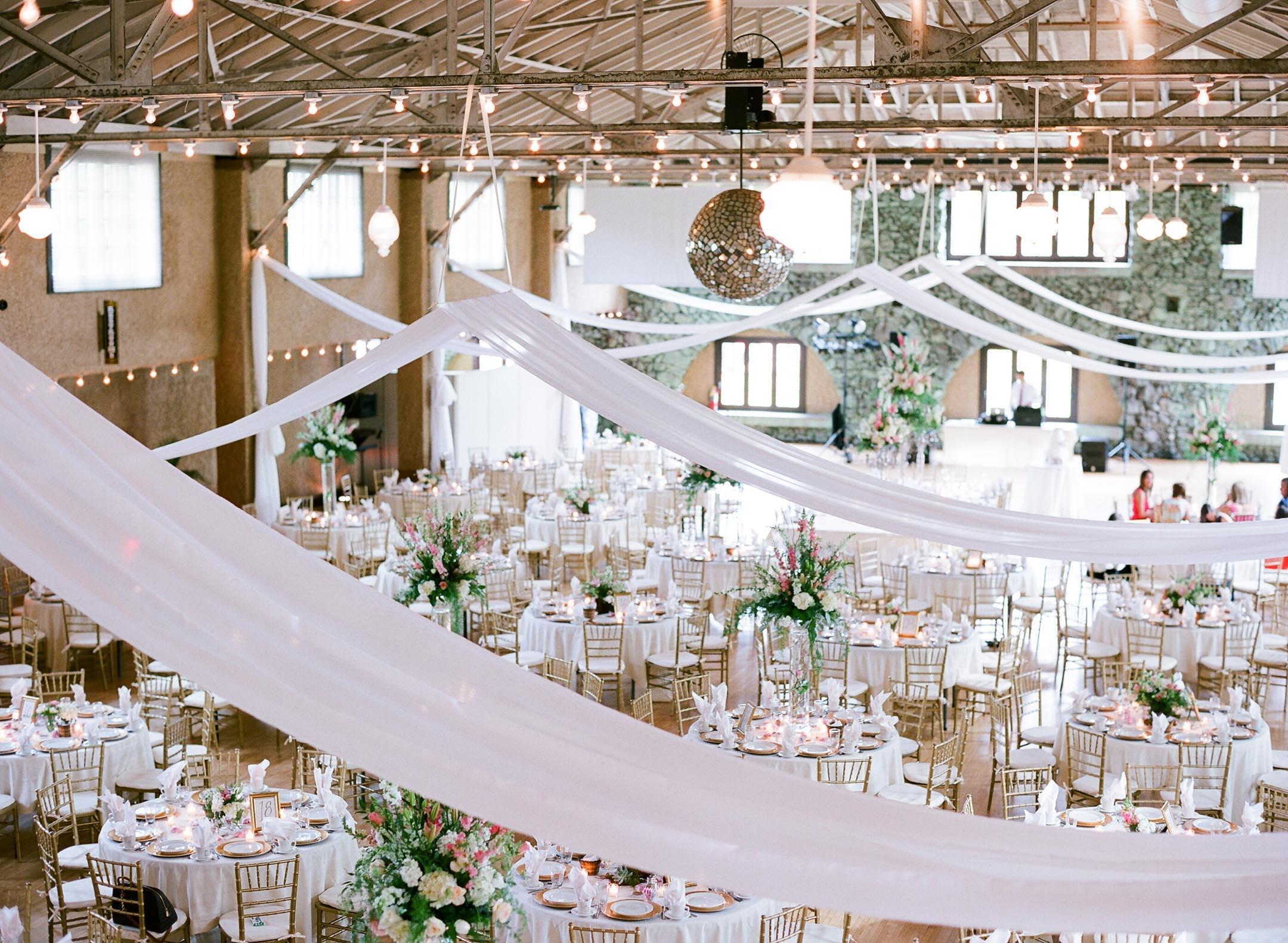 Ellie & Andrew - Rothschild Pavilion, Wausau Wisconsin Wedding