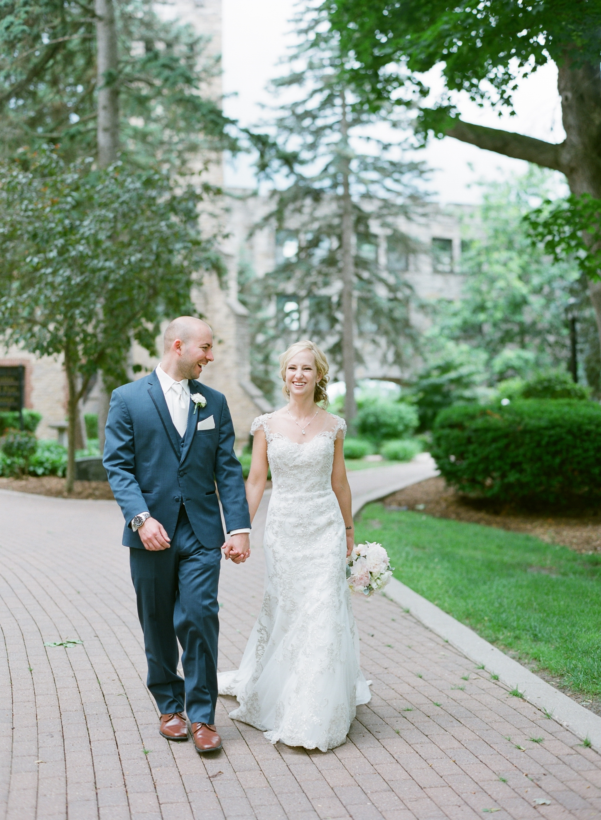 st johns military academy wedding ceremony