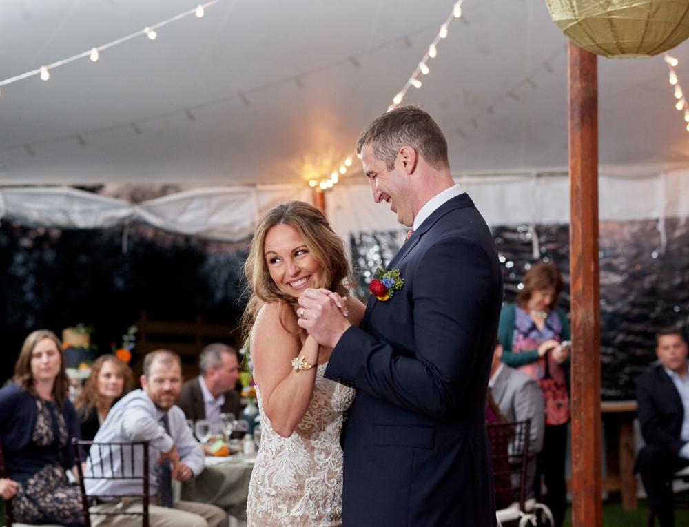 door county weddings at horseshoe bay beach club