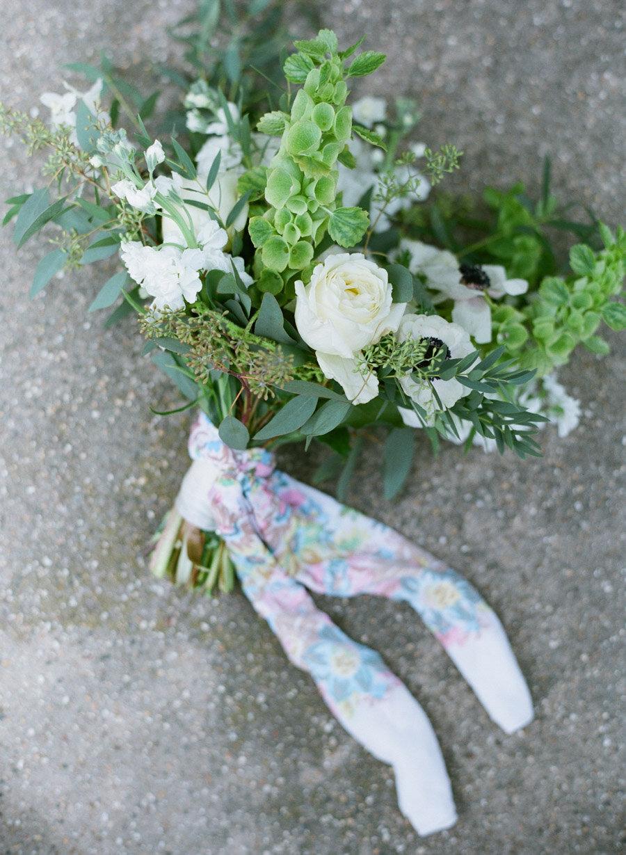 Bouquet by Helene of Flora Flowershop in Sister Bay