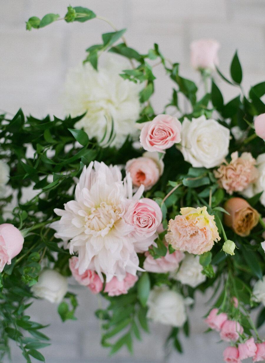 kress pavilion wedding blossoms flowerhouse