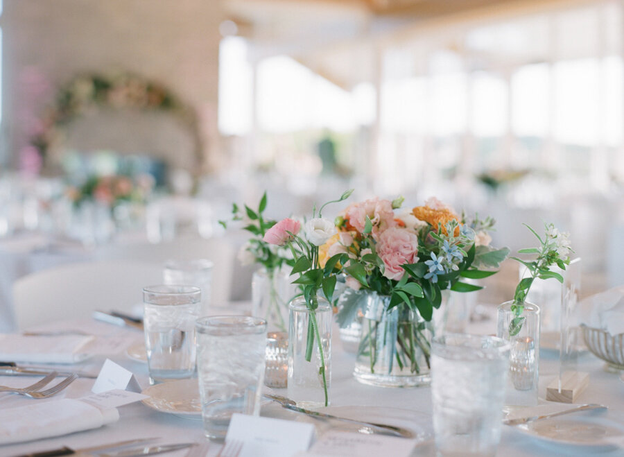 kress pavilion wedding door county blossoms flowerhouse