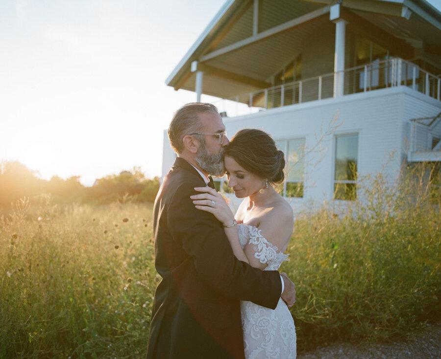 kress pavilion wedding door county