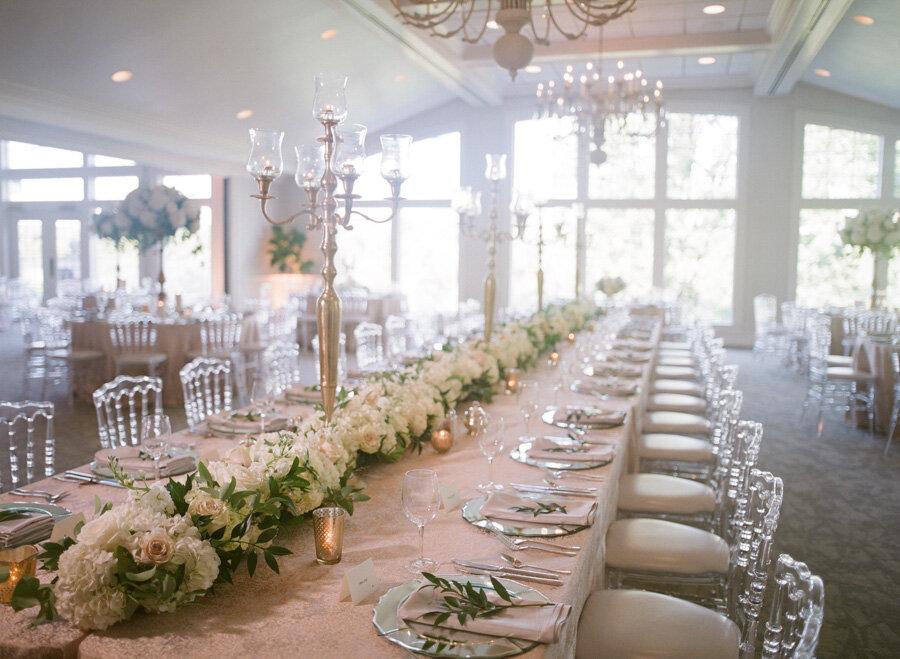 Gallagher Wedding Green Bay Oneida Country Club Buds n Bloom