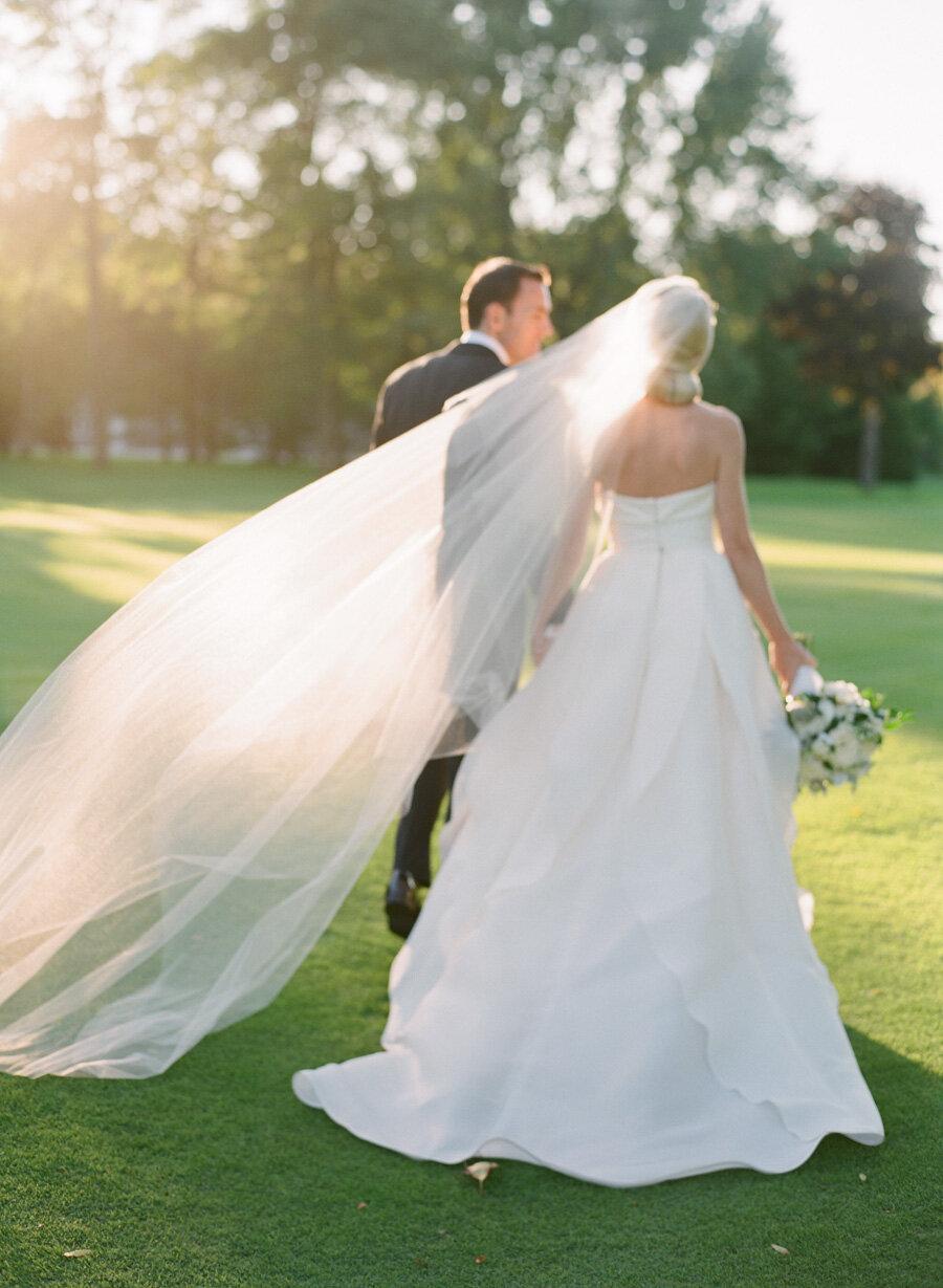Gallagher Wedding Green Bay Oneida Country Club