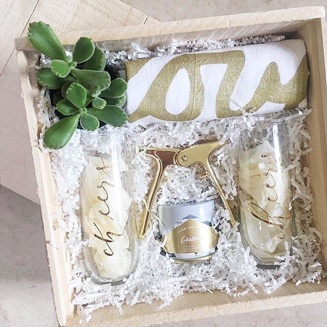 box and bow gift box