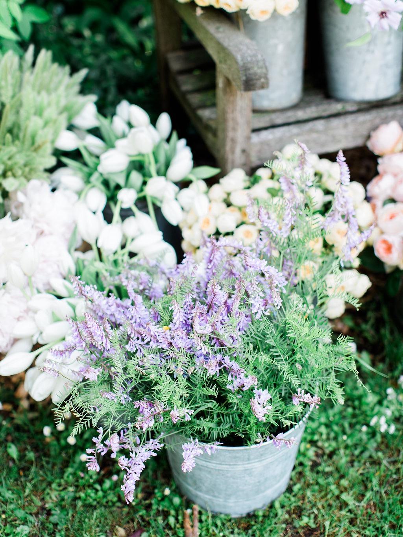 la petite bloom workshop
