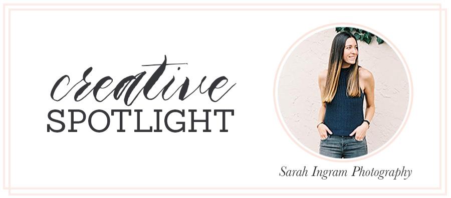 sarah ingram photography