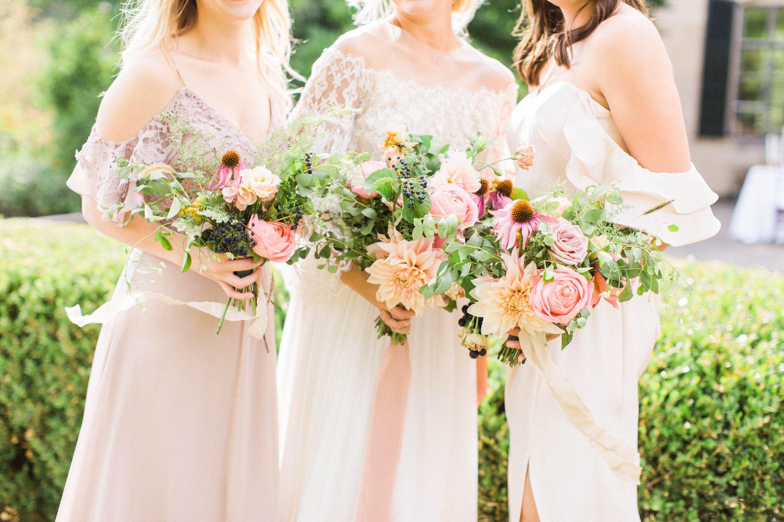 The Styled Wedding Shoot | September 2017