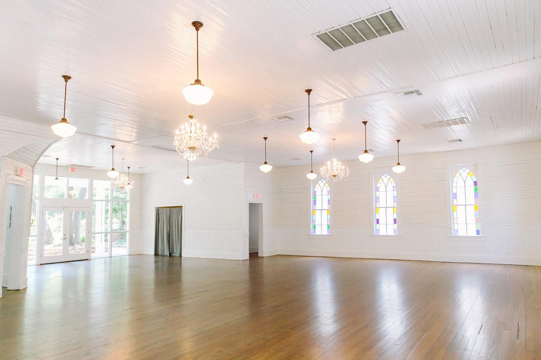 mercury hall austin texas wedding venue