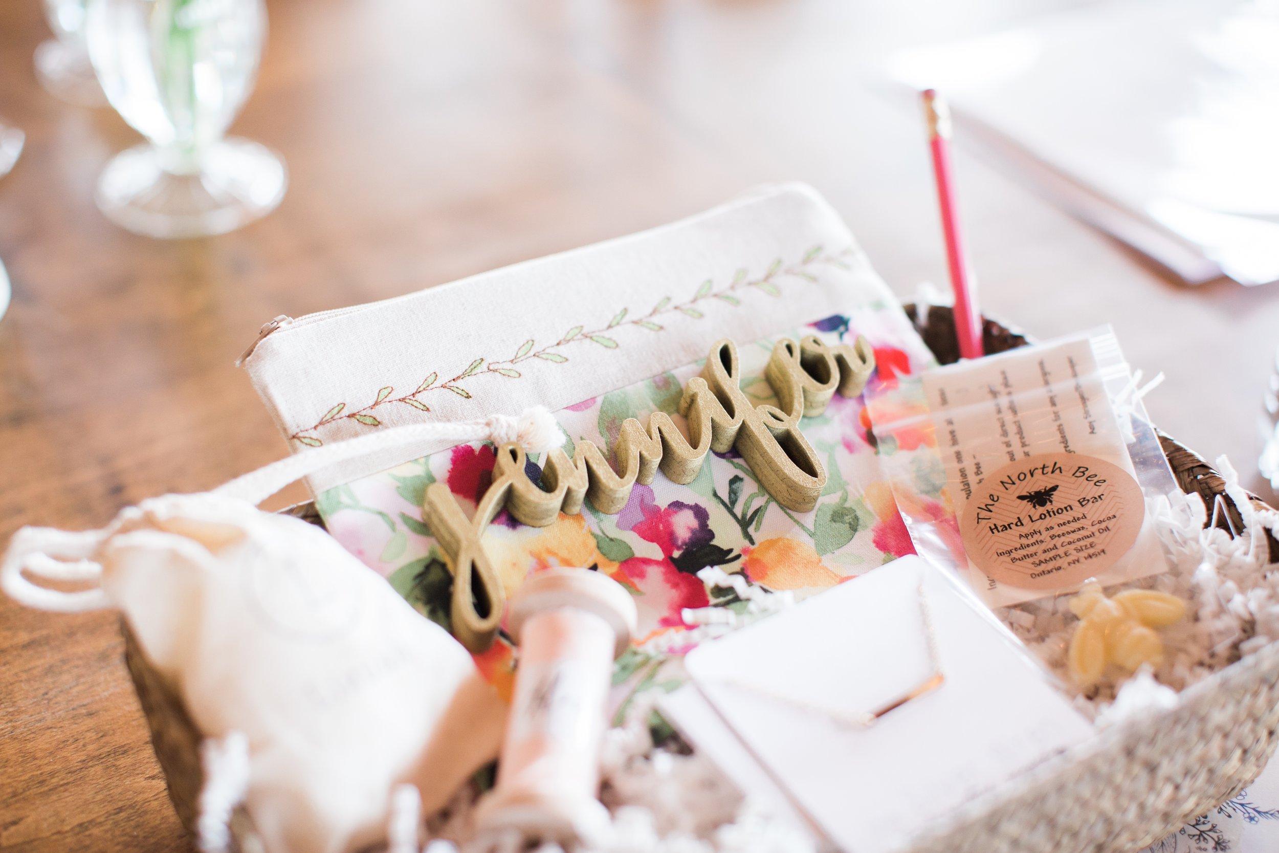 bloom bash chicago gift box
