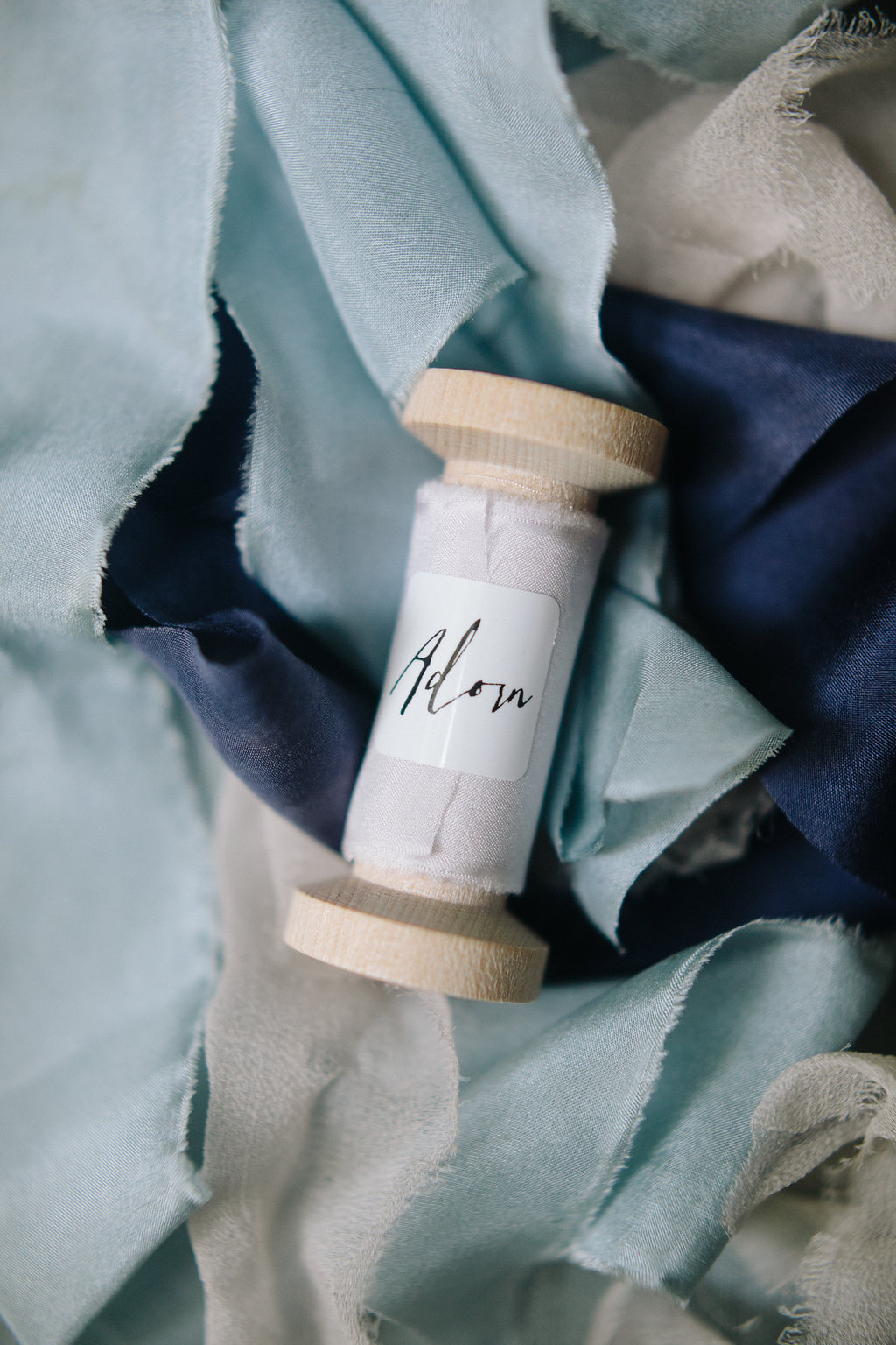 adorn company silk ribbon