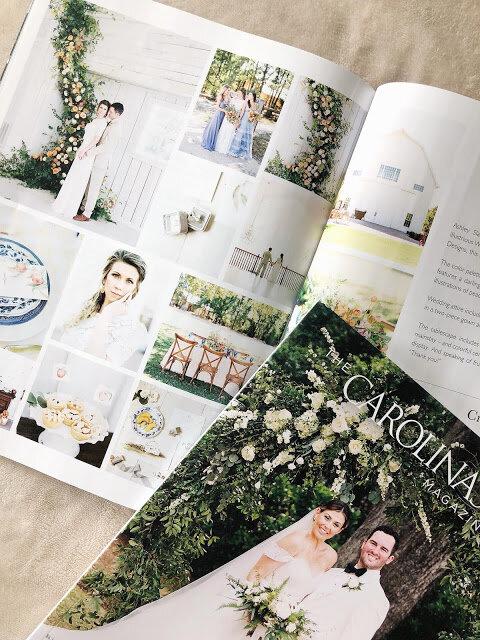 the carolinas magazine
