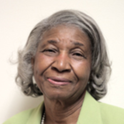Sybil Allen (D) - Candidate profilePerfil de candidata